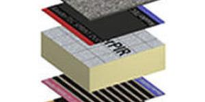 Single Ply Membrane