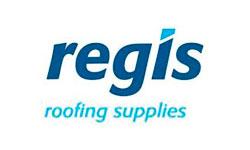 regis roofing supplies